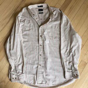 Men's dress shirt. Excellent condition Size XL
